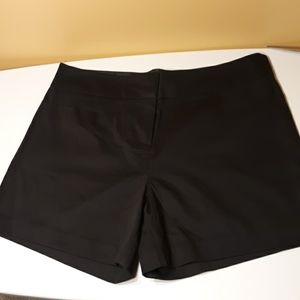 NWOT THE LIMITED Shorts Size 10 Women